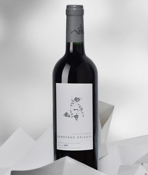 chateau-leveche-origami-2009