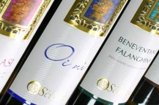 """Tenuta Scuotto - Fiano Riserva """"Oi Nì"""" su Vinoit.IT - Best Italian Wine"""