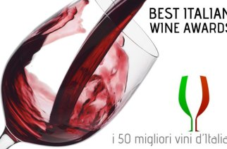 Best Italian Wine AWARDS 2014