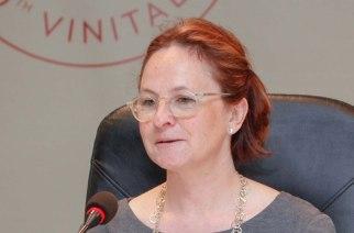 Ilaria Tachis al Vinitaly 2016