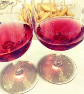 7 concursos de vino reconocidos oficialmente en nuestra región