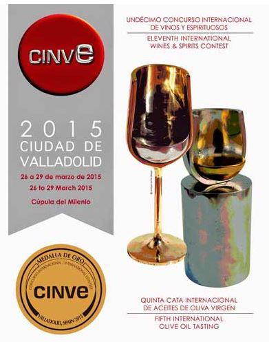 Premios CINVE 2015