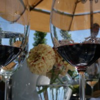 Fifty/Fifty and Cabernet Sauvignon