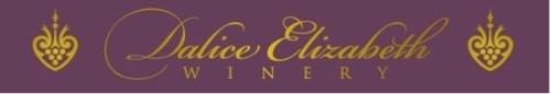 Dalice Elizabeth Winery Logo from winery website