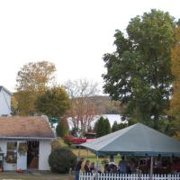 Grand Opening Celebration, Dalice Elizabeth Winery, Preston, CT (1)