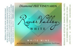 River Valley White
