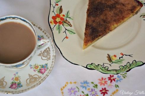 Traditional Bakewell Tart Recipe 7