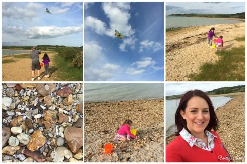 Life Lately - Thorness Bay Beach