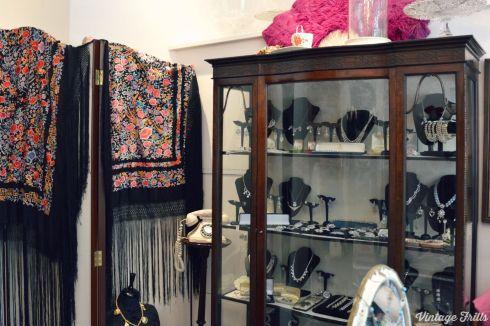 Passionate About Vintage Shop West Hampstead  Vintage Frills