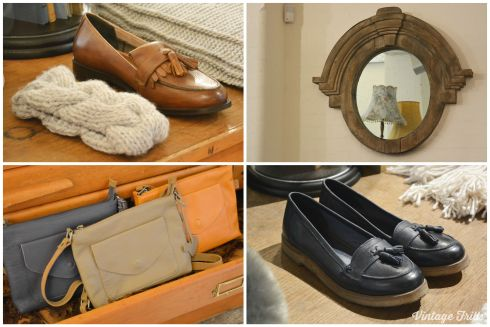 White Stuff AW15 Press Day  Shoes and Bags  Vintage Frills