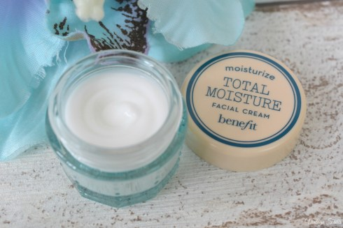 Benefit Total Moisture Review