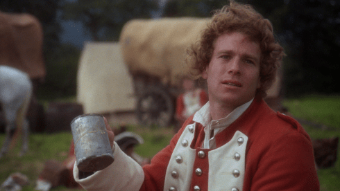 BARRY LYNDON PIC 2 -® 1975 Warner Bros. All Rights Reserved