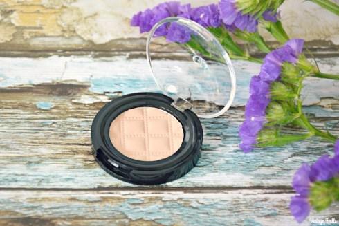 July Birchbox GA-DE Eyeshadow Review