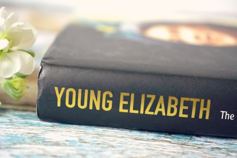 Young Elizabeth Book Review