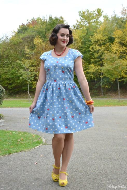 winnie-the-pooh-cath-kidston-dress
