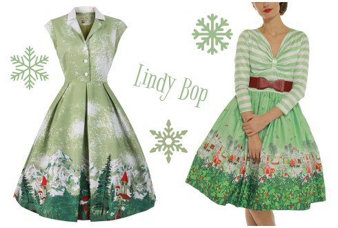 lindy-bop-christmas-dresses