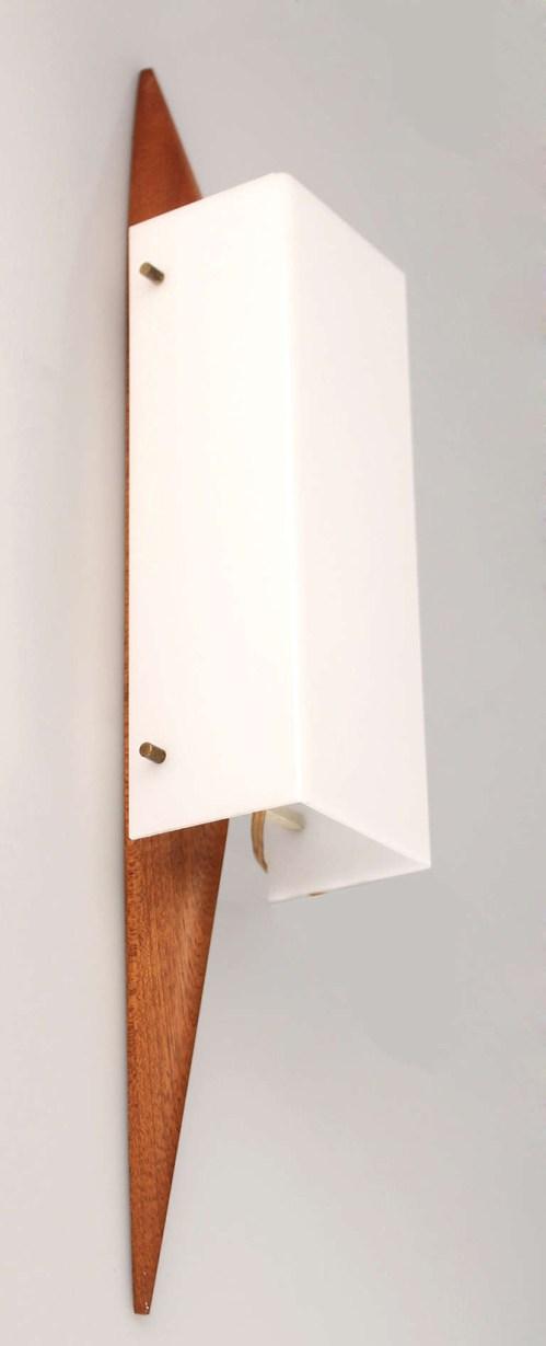 Medium Of Mid Century Modern Lamp