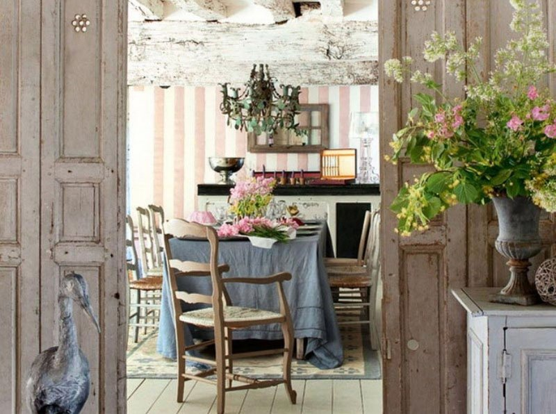 Large Of French Inspired Home Decor