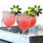 Watermelon Margaritas Horizontal Web