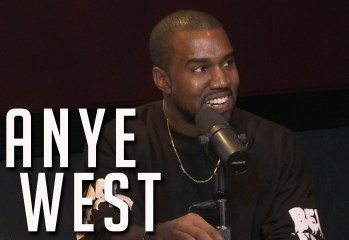 Kanye West Leaves Nike For Adidas