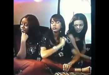 Old Footage Surfaces Of Beyonce Totally Playing Kelly