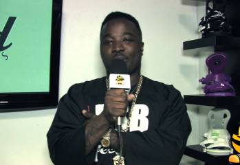 """Troy Ave Calls Chance The Rapper """"A Drug Addict"""""""