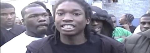 Meek Mill – Classic 2004 Freestyle