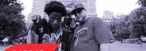 Statik Selektah Feat. Joey Bada$$ & Freddie Gibbs – Carry On