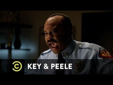 Key & Peele – Family Matters (Did I Do That?)