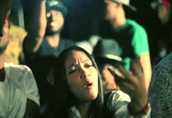 Najee Taitt Feat. Fa$eMoney – Mother May I [VMG Approved]