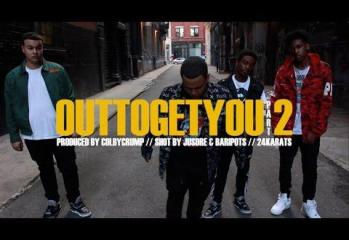Nessely – Out To Get You (Part 2)