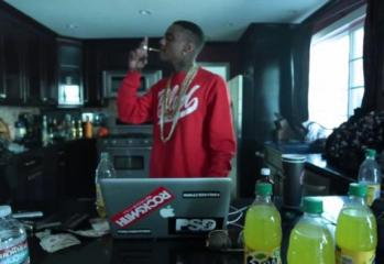 Soulja Boy – On the News