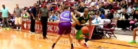 Craziest Ankle Breakers & Crossovers