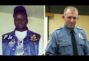 Grand Jury Decides Not To Indict Officer For The Death Of Michael Brown