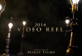Mikey Films – 2014 Video Reel