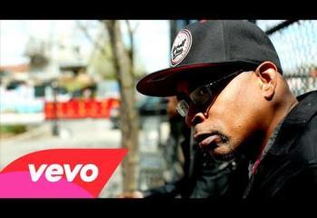Sadat X Feat. Cormega – On Fire