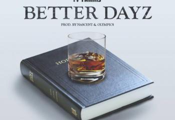Ty Farris - Better Dayz Art
