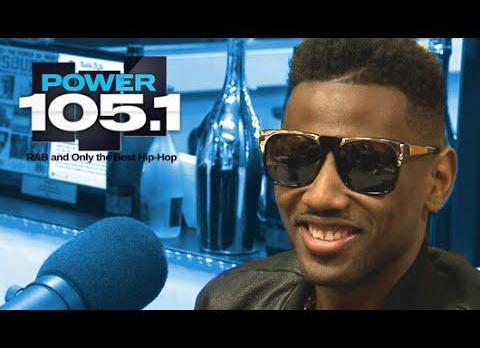 Fabolous Interview With The Breakfast Club