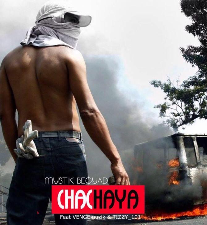 Chachaya