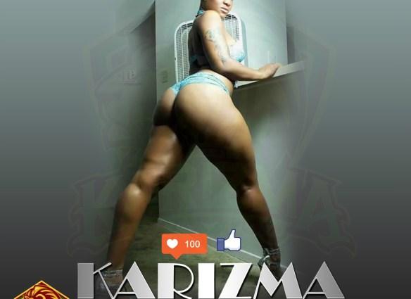 Karizma_100_likes_cover
