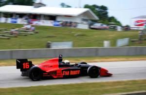 2001 Dallara IRL