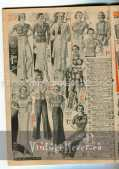  1935 Womens Dresses and Fashion