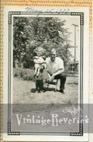 1930s family and children photos