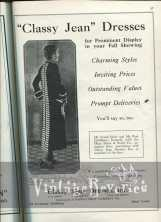 1920s Shoe Advertisement