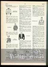 Lace identification guide and illustrations, and I   Lambskin