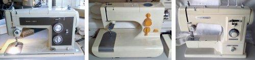 Medium Of Kenmore Sewing Machines