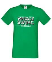 life green majica