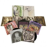 Dinosaur Jr. mit Visitors Boxset zum Record Store Day 2014