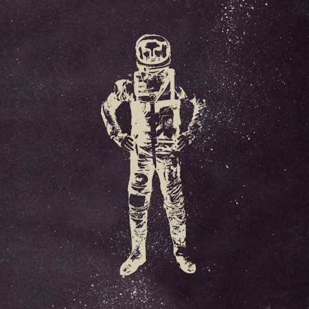 Space Project zum Record Store Day 2014