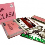 Vinyl des Monats September: 8 LP The Clash Boxset